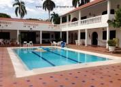 Cc910 excelente casa con piscina para 14 personas.
