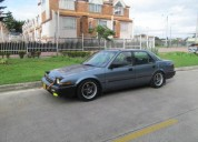 Vendo honda accord dx 1988
