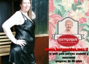 Para amantes de la cultura cuckold y abuelas de 50