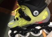 Venta de patines rollerblade