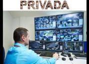 Curso y entrenamiento en seguridad privada