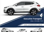 Transporte ejecutivo bogota villavicencio taxi 24h