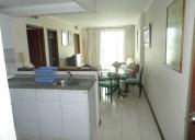 Apartamentos vacacionales de dos habitaciones