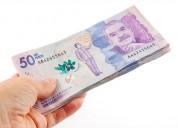 Asesoramiento y gestión de créditos
