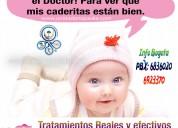 Consulta displasia cadera bebe