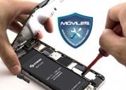Aprende a reparar dispositivos mÓviles