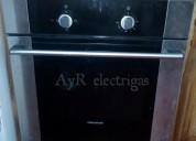 Servicio técnico de electrogasodomesticos