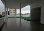Edificio para colegio, hotel, e.p.s en juanambú