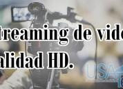 Streaming de video