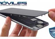Aprende a reparar celulares y tablets - mÓviles