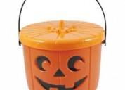 Halloween fabricamos productos plasticos