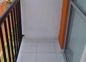 Apartamento unidad cerrada brisas de los Álamos