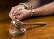 Lo asesoramos abogados penalistas 3112724577