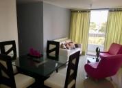 Venta de excelente apartamento en valle del lili 3 dormitorios