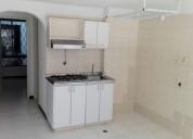 Vendo apartaestudio en sotomayor 1 dormitorios
