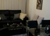 Se vende apartamento en villaadriana 3 dormitorios