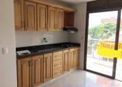 Apartamento en venta en laureles la castellana 3 dormitorios