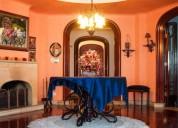 Apartamento en venta en los rosales 4 dormitorios