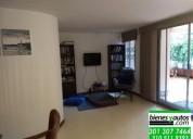 Laureles primer parque apartamento en venta 4 dormitorios