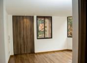 Apartamento en venta en rosales 3 dormitorios