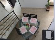 Venta apartamento duplex transversal oriental piemonti 3 dormitorios