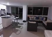 apartamento pozos colorados santa marta 2 dormitorios