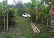 Terreno de 3 cuartos de hectarea a 15 minutos de pitalito huiila en pitalito