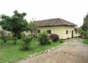 Casa en venta subachoque 7 dormitorios