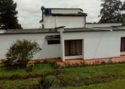Casa campestre en venta 6 dormitorios