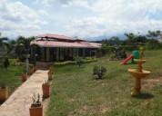 Casa campestre vereda acapulco giron via ruitoque bajo 2 dormitorios