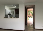 Excelente casa en unidad alameda del lili 3 dormitorios