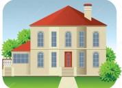 Casa en venta barrio villa carolina cdg 050 3 dormitorios