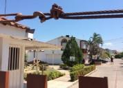 Venta de casas en catalana norte villavicencio 4 dormitorios