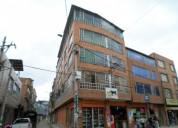Vendo casa esquinera comercial kennedy 10 dormitorios