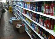 Vendo supermercado excelentes ventas en cúcuta