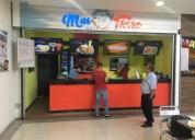 venta de restaurante en cúcuta