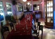 Restaurante bar ubicadisimo excelente oportunidad venga y compruebelo en bogotá