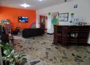 Negocio en venta en pereira en la circunvalar kamalion hostel