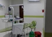 Consultorio odontologico en soledad