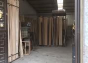 Bodega sector comercial unico en el barrio con tantos m2 en bogotá
