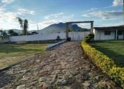 Casa vacacional chinauta en fusagasugá