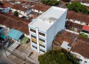 Edificio 6 pisos mixto barrio seminario cali valle del cauca en cali