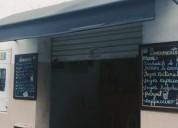 Ganga se vende hermosa cafeteria central en neiva