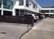 Santa marta local en centro comercial.