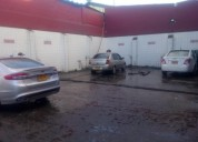 casa lote en restrepo con lavadero de carros 3 aptos y local rentable en bogotá