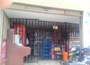 Vendo tienda acreditada en cartago