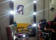 Vendo salon de belleza en popayán