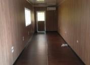 Venta contenedores 12 mts tipo oficinas en barrancabermeja
