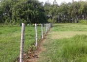 Lote de 2 294 m2 hagase amigo de la naturaleza invierta en calidad de vida en jamundí