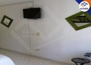 Apartaestudio amoblado en belen 1 dormitorios